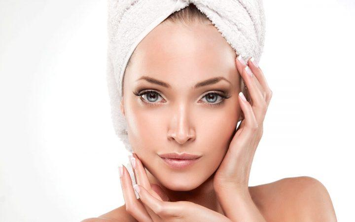 Нельзя пренебрегать важным этапом в уходе за кожей лица – это очищение
