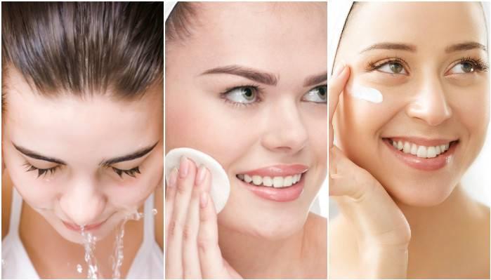 Как правильно ухаживать за сухой кожей лица в домашних условиях