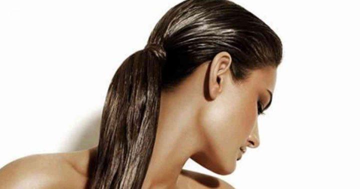 Состав шампуня для жирного типа кожи головы