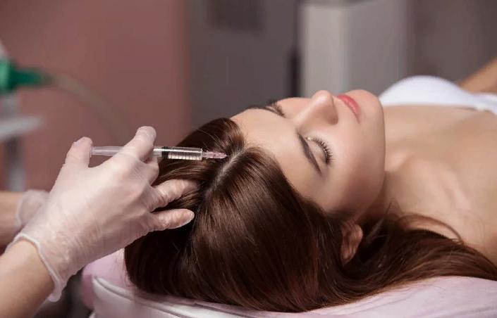 Мезотерапия для волос – процедура оздоровления волос