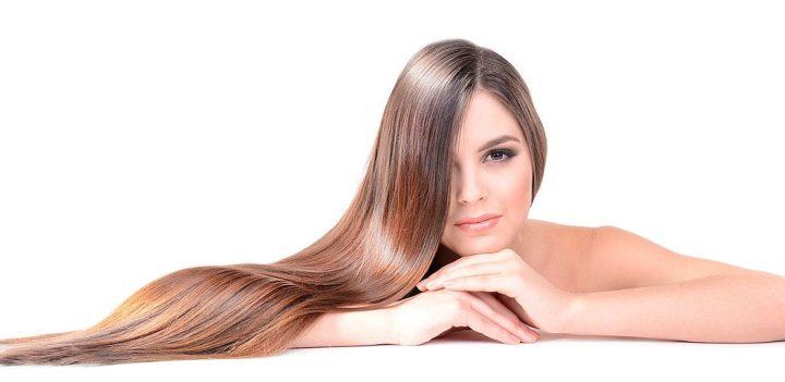 Процедуры для волос: профессиональный уход за волосами, лечение волос у женщин, восстановление поврежденных волос