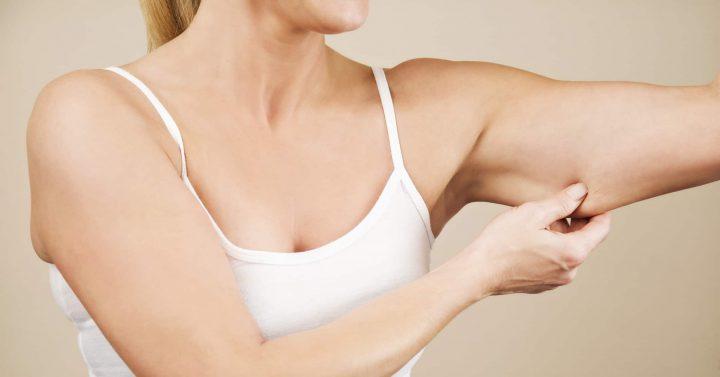 Что делать, для предотвращения снижения тонуса кожи