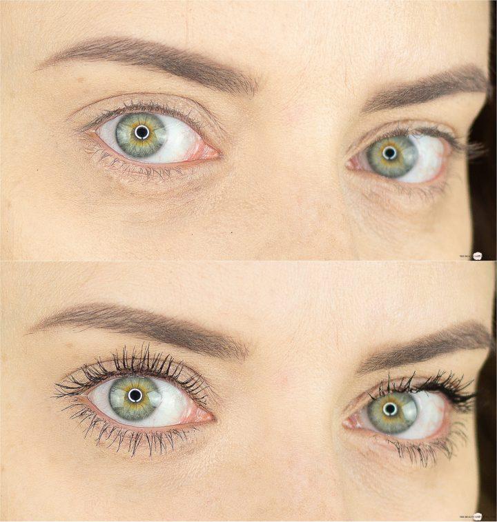 Глаза бемби