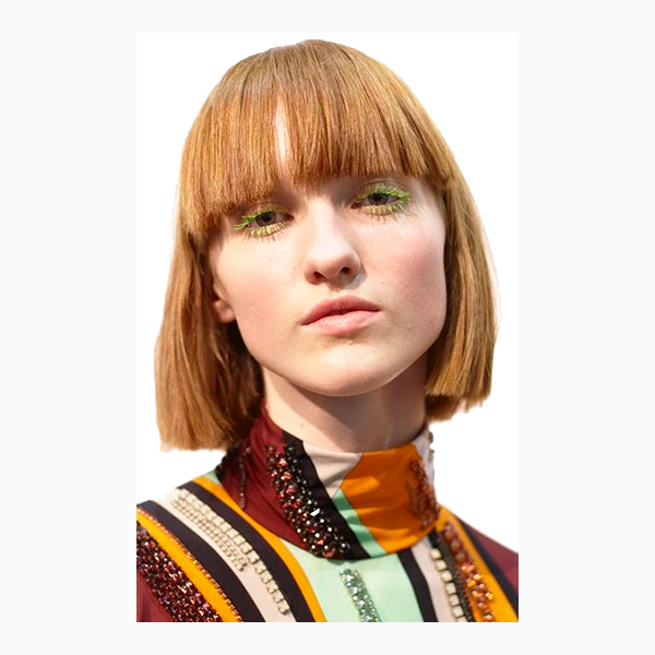Макияж 2021 - модные осенние тренды в макияже