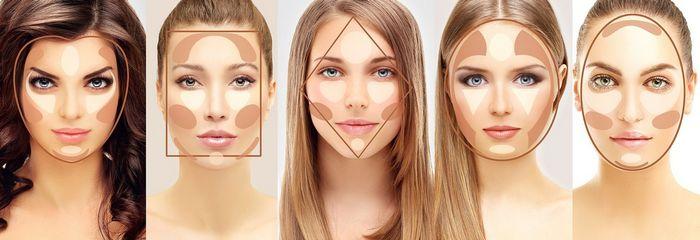 макияж лица пошагово - Нанесите основу