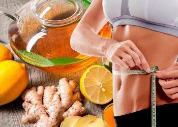 Мед является биологически активным веществом, которое способно помочь в похудени