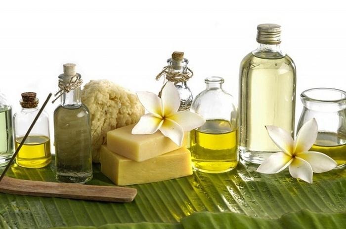 Масла одним из наиболее часто используемых ингредиентов в косметических средствах
