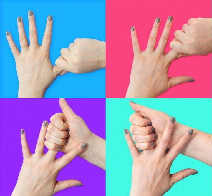 Уход за руками в домашних условиях. Советы по уходу за ногтями. Форма ногтей