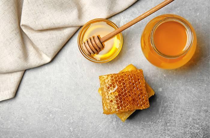 Пчелиный воск в косметологии, это хороший источник витамина А