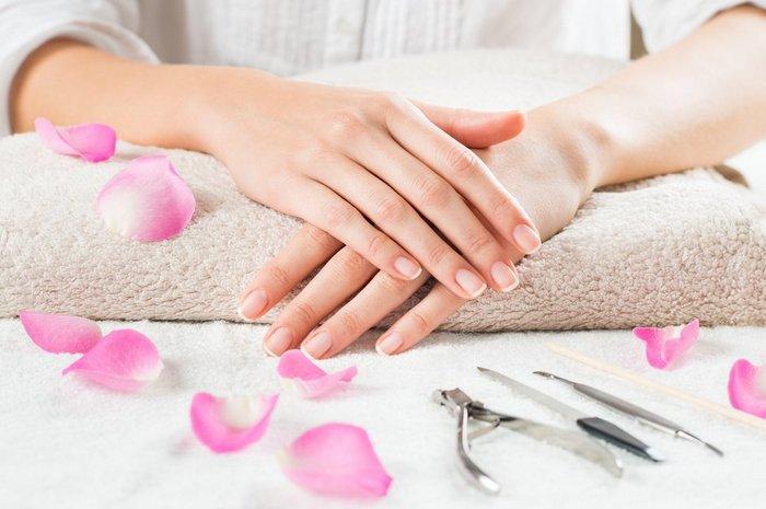 советы по уходу за ногтями в домашних условиях