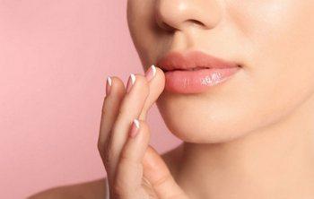 Уход за губами: ухаживаем за губами правильно